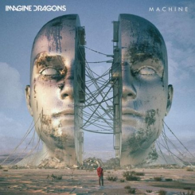 Imagine Dragons - Machine (Single) (2018)