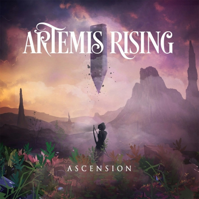 Artemis Rising - Ascension (2018)