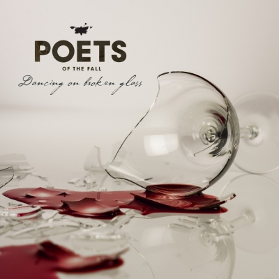 Poets Of The Fall - Dancing on Broken Glass [Single] (2018)