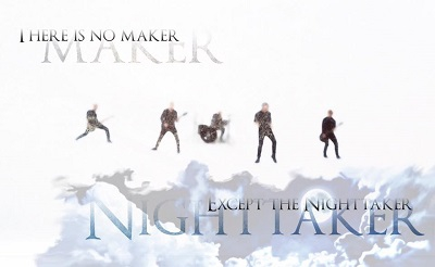 THE UNGUIDED - Nighttaker (Official Video)