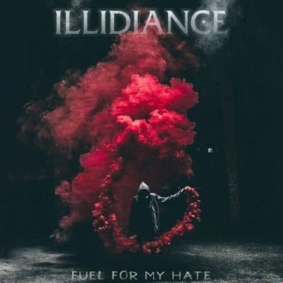 ILLIDIANCE - Fuel for my hate [Single] (2018)