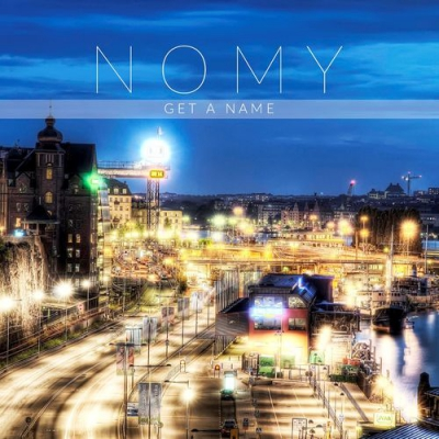 Nomy - Get A Name [Single] (2016)