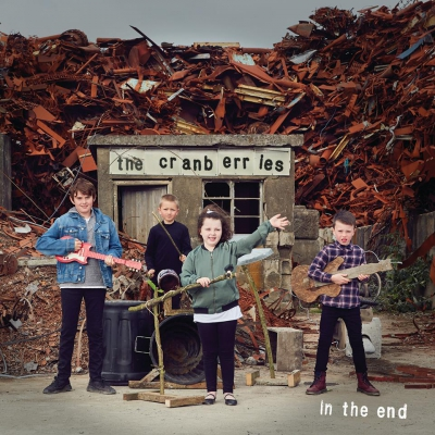 The Cranberries - In The End [Single] (2019)