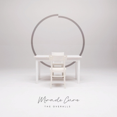 The OverAlls - Miracle Cure [Single] (2019)