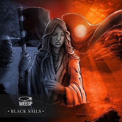Weesp - Black Sails (2018)