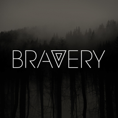 These Four Walls - Bravery [Single] (2017)