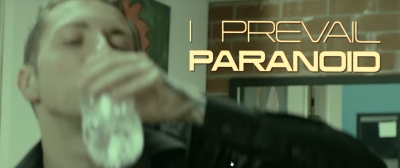 I Prevail - Paranoid (Official Music Video)
