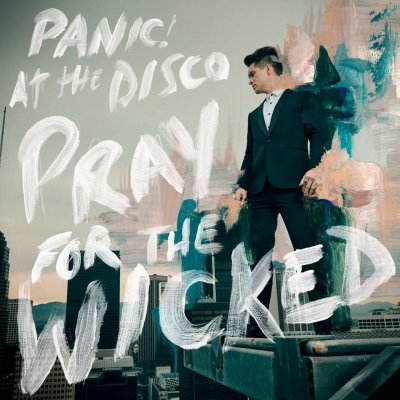 Panic! At The Disco - King Of The Clouds [Single] (2018)