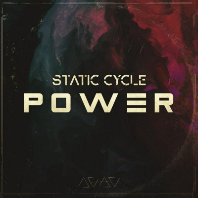 Static Cycle - Power [Single] (2020)