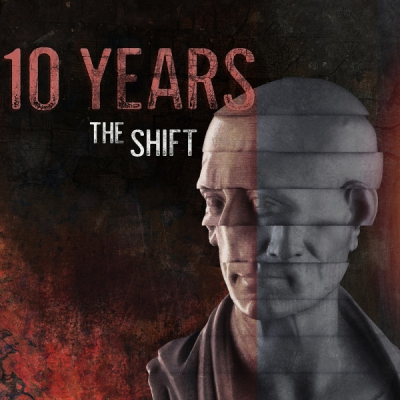 10 Years - The Shift (Single) (2020)