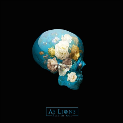 As Lions - Selfish Age (2017)