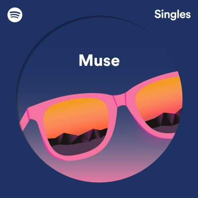 Muse - Spotify Singles [Single] (2019)