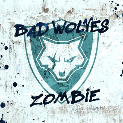 Bad Wolves - Zombie (The Cranberries cover) [Single] (2018)