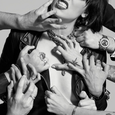 Halestorm - Black Vultures [New Track] (2018)