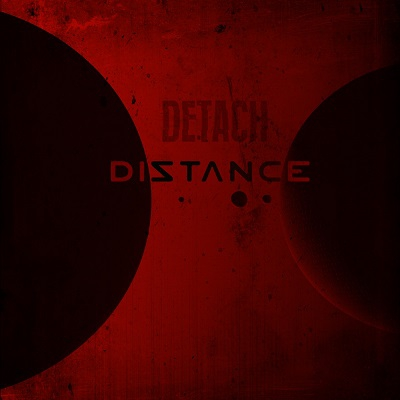 DETACH  - Distance (Single) (2017)