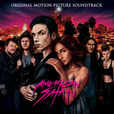Various Artists - American Satan (Original Motion Picture Soundtrack) (2018)