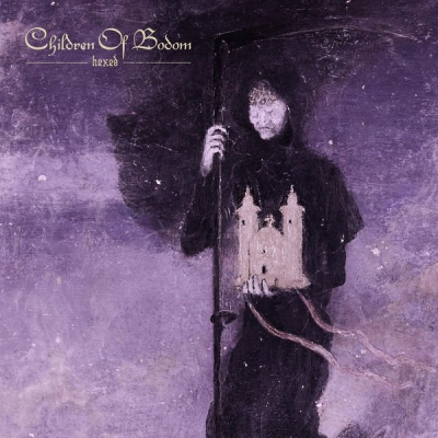 Children of Bodom - Hexed (Deluxe Edition) (2019)
