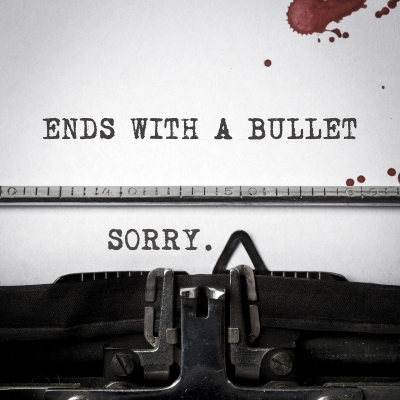 Ends With A Bullet - Sorry (Single) (2019)