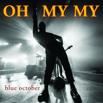 Blue October - Oh My My (Single) (2020)