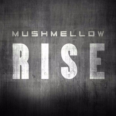 Mushmellow - Rise (EP) (2017)
