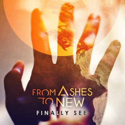 From Ashes to New - Finally See (Single) (2018)