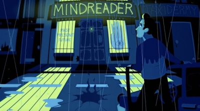 A Day To Remember: Mindreader [OFFICIAL VIDEO]