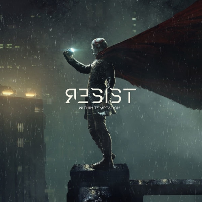Within Temptation - Resist (2019) [128 kbps]