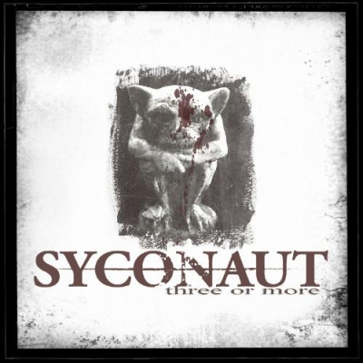 Syconaut - Three Or More [EP] (2017)