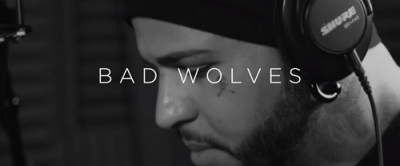 Bad Wolves - Hear Me Now feat. DIAMANTE