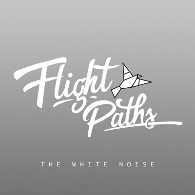 Flight Paths - Flight Paths - The White Noise (Singles) (2017)