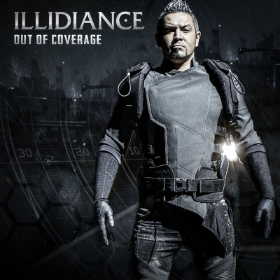 Illidiance - Out of Coverage [Single] (2018)