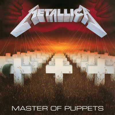 Metallica - Master Of Puppets (Remastered) (2017)