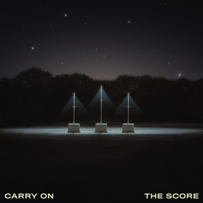 The Score - Carry On (2020)