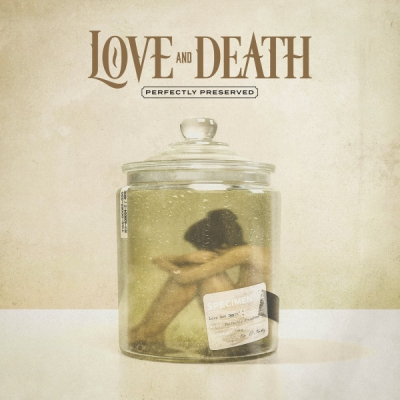 Love and Death - White Flag (feat. Ryan Hayes) (Single) (2020)