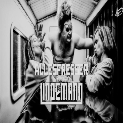 Lindemann - Allesfresser [Single] (2018)