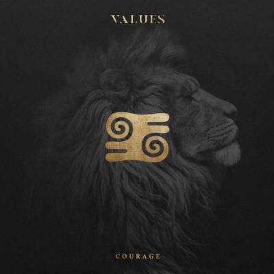 Values - Courage [Single] (2020)