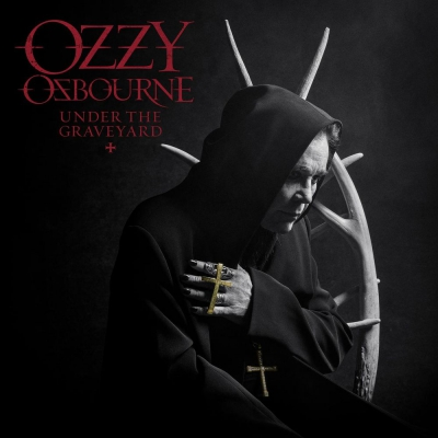 Ozzy Osbourne - Under the Graveyard (Single) (2019)