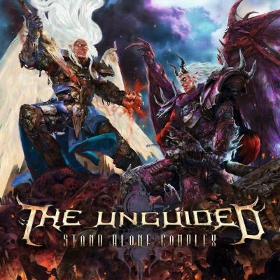 The Unguided - Stand Alone Complex (Single) (2020)