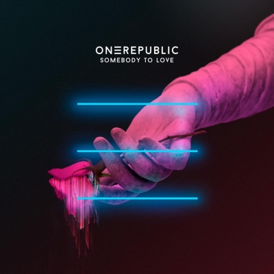 OneRepublic - Somebody To Love (Single) (2019)