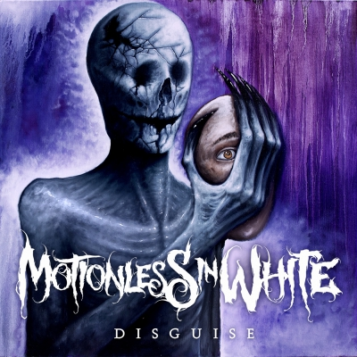 Motionless In White - New Tracks (2019)