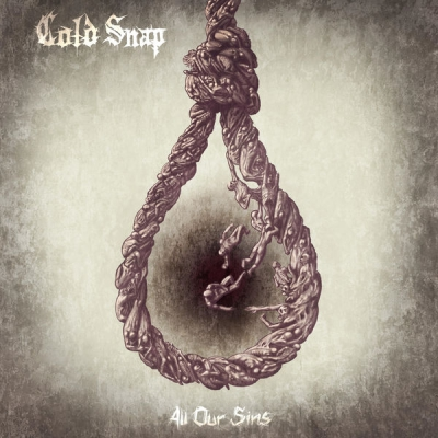 Cold Snap - All Our Sins (2018)