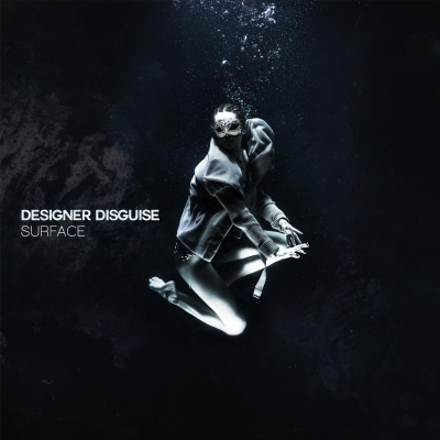 Designer Disguise - Surface [EP] (2017)