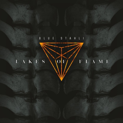 Blue Stahli - Lakes of Flame [New Track] (2018)