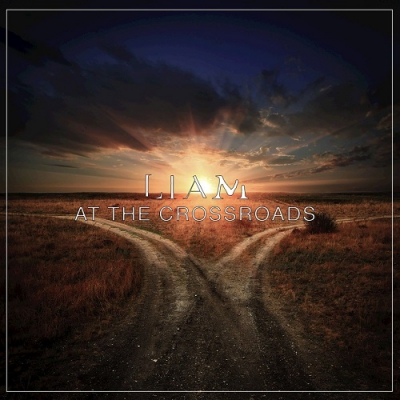 Liam Espinosa - At the Crossroads (EP) (2017)