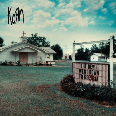 Korn - The Devil Went Down To Georgia [Single] (2020)