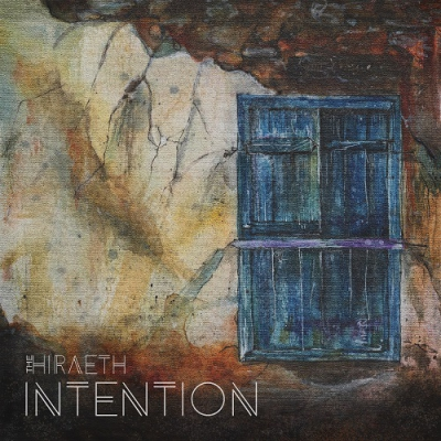 The Hiraeth - Intention [EP] (2017)