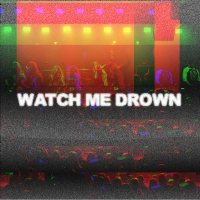 Blacktop Mojo - Watch Me Drown (Single) (2020)