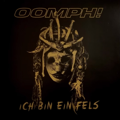 OOMPH! - Ich bin ein Fels (Single) (2020)
