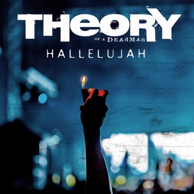 Theory of a Deadman - Hallelujah [Single] (2016)
