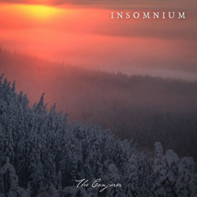 Insomnium - The Conjurer (Single) (2021)